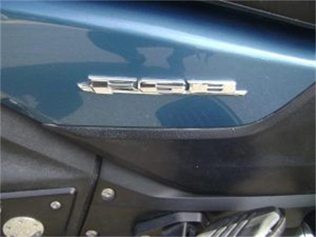 2013 Honda Goldwing (CC-1426999) for sale in Cadillac, Michigan
