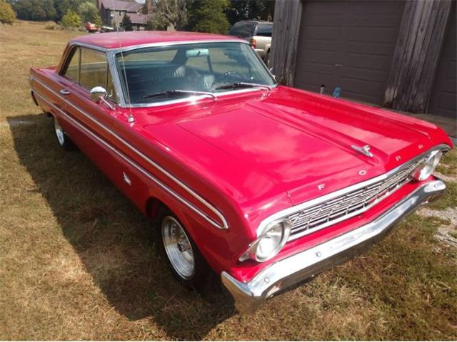 1964 Ford Falcon (CC-1427001) for sale in Cadillac, Michigan