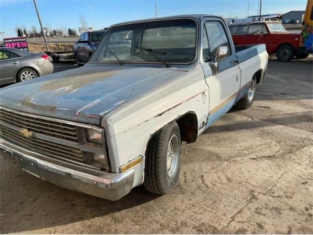 1985 Chevrolet C10 (CC-1427002) for sale in Cadillac, Michigan