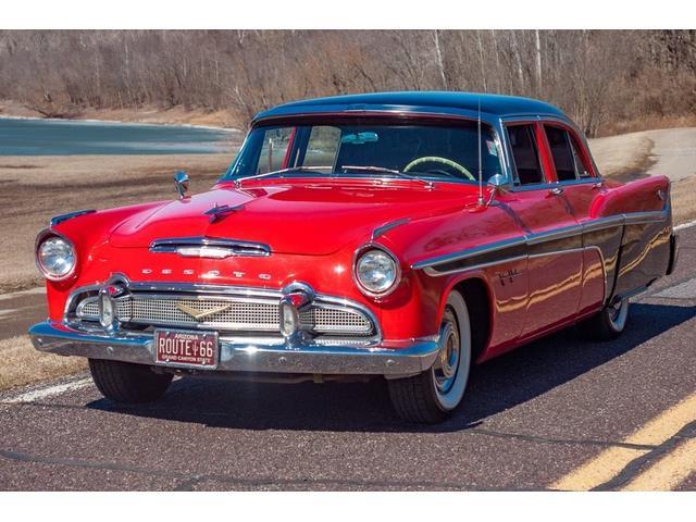 1956 DeSoto Fireflite (CC-1427005) for sale in St. Louis, Missouri