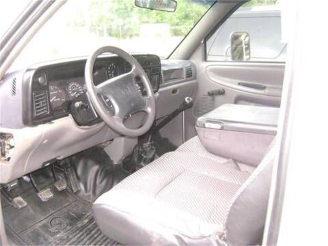 1996 Dodge Ram (CC-1427009) for sale in Cadillac, Michigan