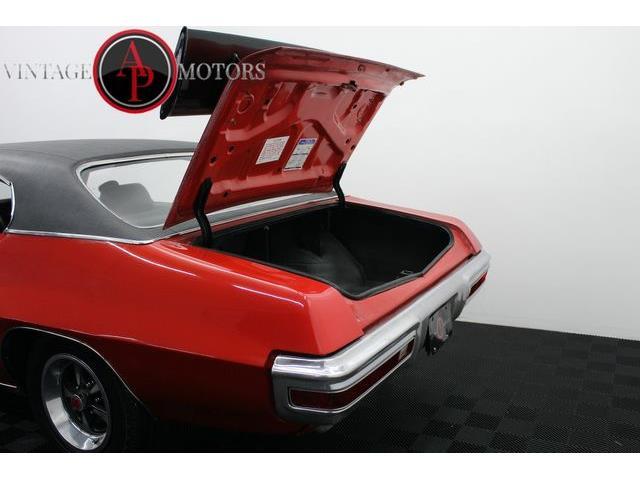 1971 Pontiac GTO (CC-1427011) for sale in Statesville, North Carolina