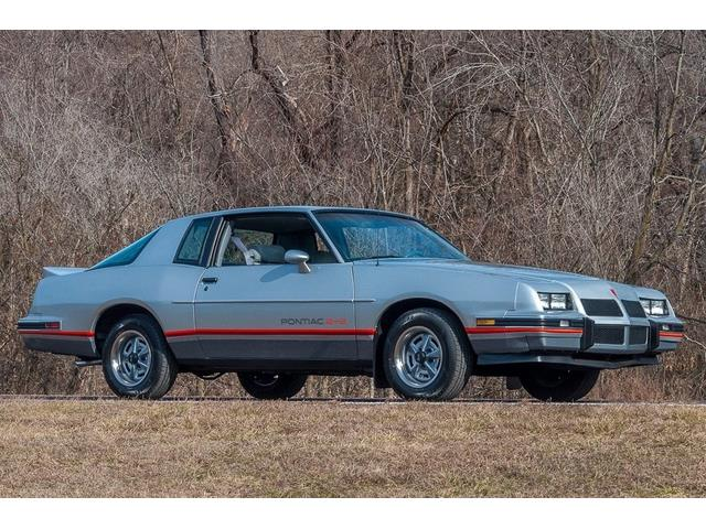 1986 Pontiac Grand Prix (CC-1427017) for sale in St. Louis, Missouri