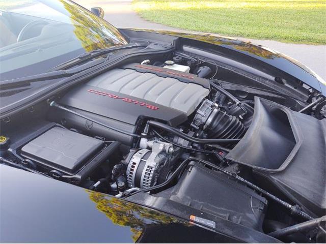 2016 Chevrolet Corvette (CC-1427018) for sale in Cadillac, Michigan