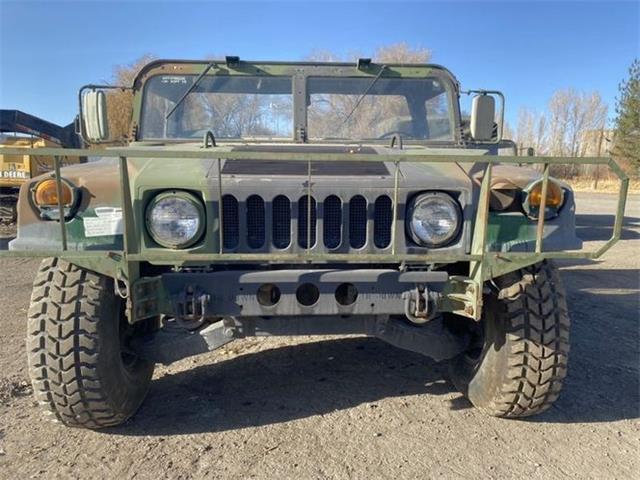 1980 AM General M998 (CC-1427026) for sale in Cadillac, Michigan