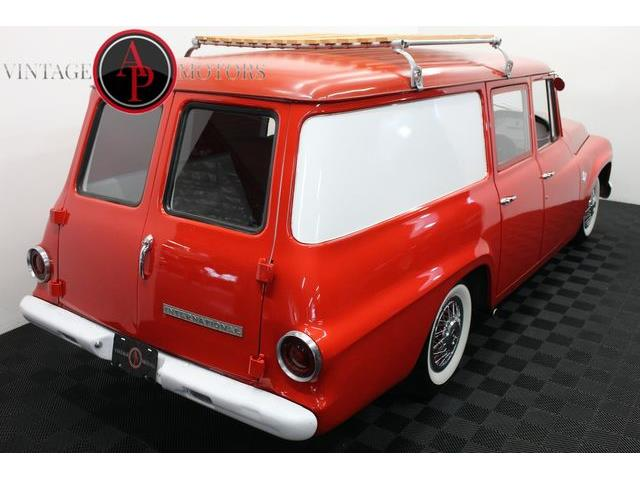 1968 International Travelall (CC-1427029) for sale in Statesville, North Carolina