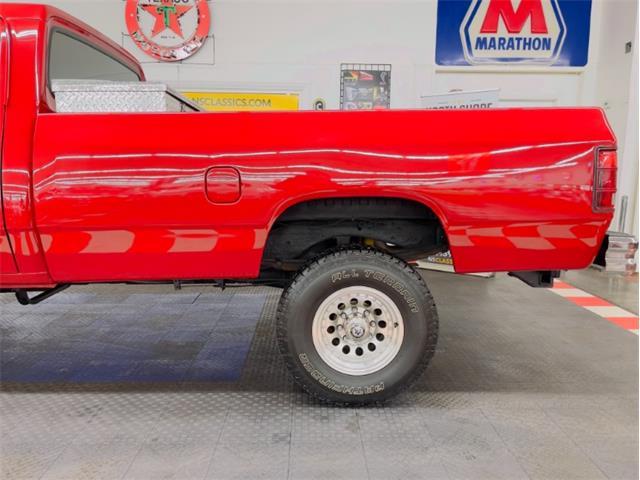 1992 Dodge Ram Van (CC-1427032) for sale in Mundelein, Illinois