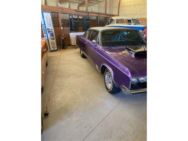 1968 Chrysler Newport (CC-1427034) for sale in Cadillac, Michigan
