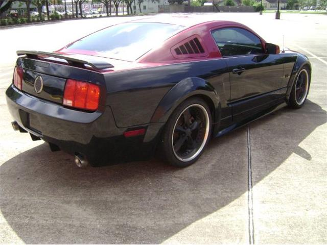 2007 Ford Mustang (CC-1427038) for sale in Cadillac, Michigan