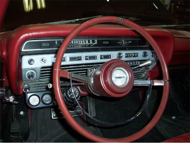 1967 Ford Galaxie 500 (CC-1427039) for sale in Cadillac, Michigan
