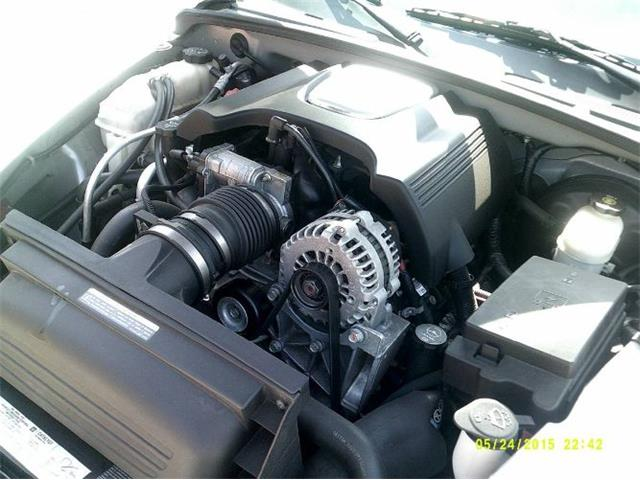 2004 Chevrolet SSR (CC-1427044) for sale in Cadillac, Michigan