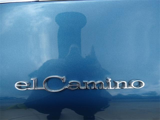 1969 Chevrolet El Camino (CC-1427053) for sale in O'Fallon, Illinois
