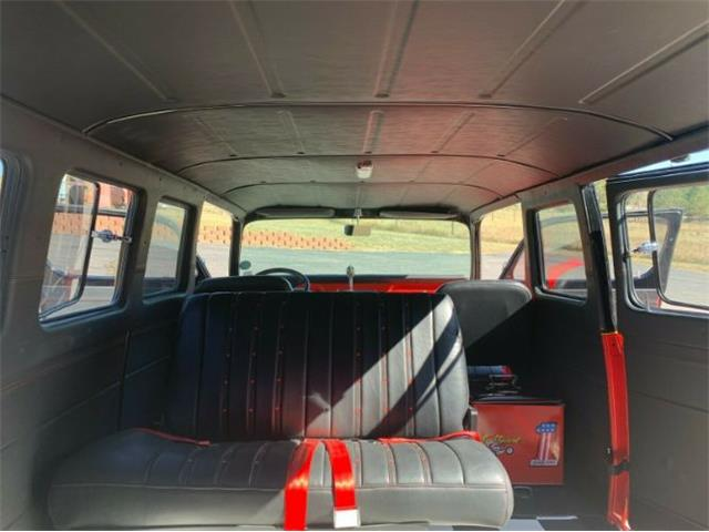 1967 Chevrolet G-Series (CC-1427056) for sale in Cadillac, Michigan