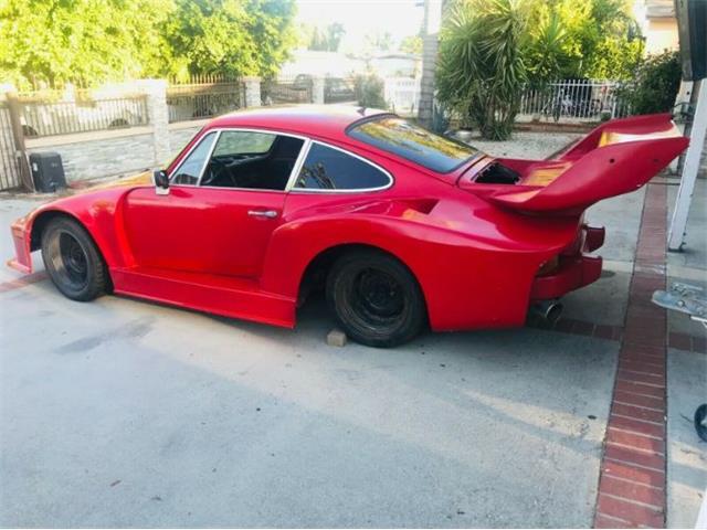 1970 Porsche 911 (CC-1427057) for sale in Cadillac, Michigan