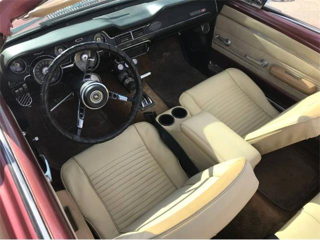 1967 Ford Mustang (CC-1427061) for sale in Cadillac, Michigan