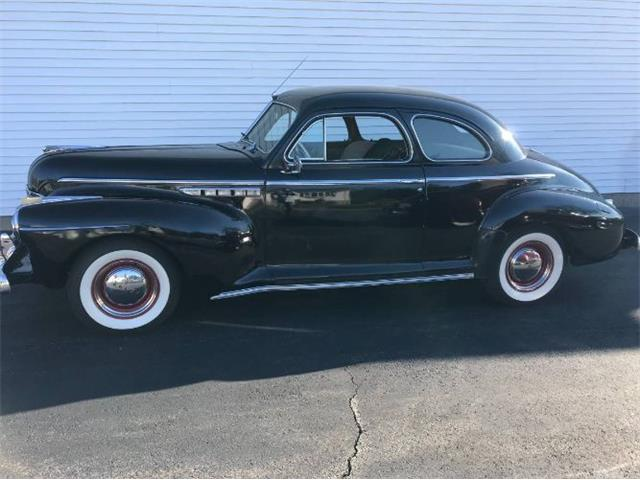1941 Buick Coupe (CC-1427064) for sale in Cadillac, Michigan