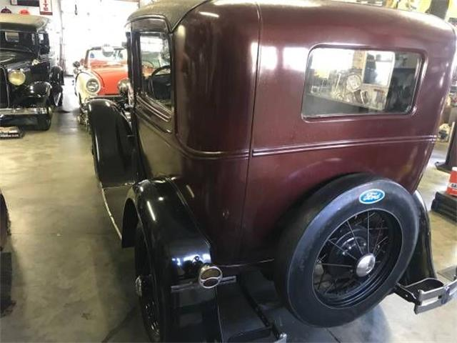 1930 Ford Model A (CC-1427067) for sale in Cadillac, Michigan