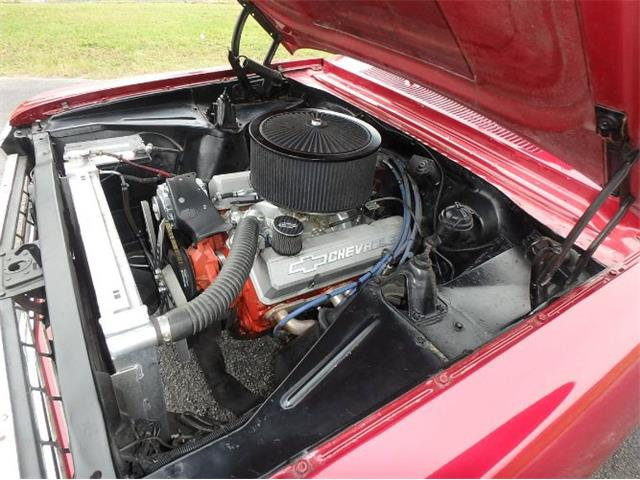 1964 Chevrolet Nova (CC-1427069) for sale in Cadillac, Michigan