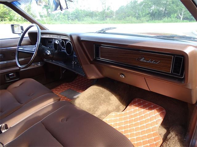 1972 Ford Thunderbird (CC-1427071) for sale in O'Fallon, Illinois