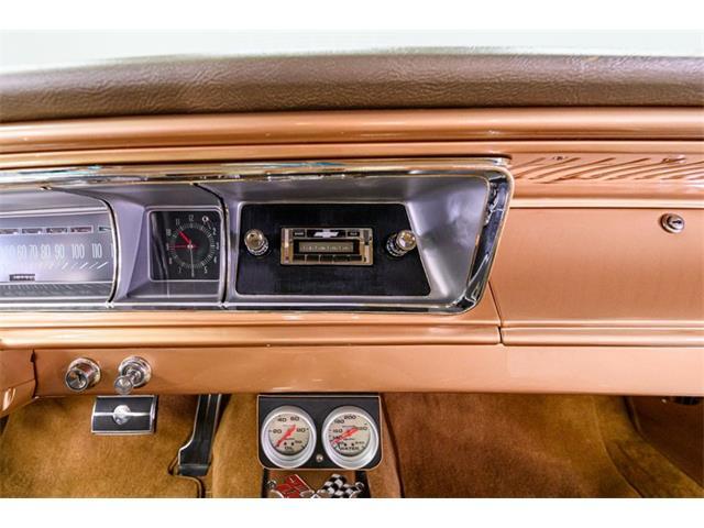 1966 Chevrolet Bel Air (CC-1427073) for sale in Concord, North Carolina