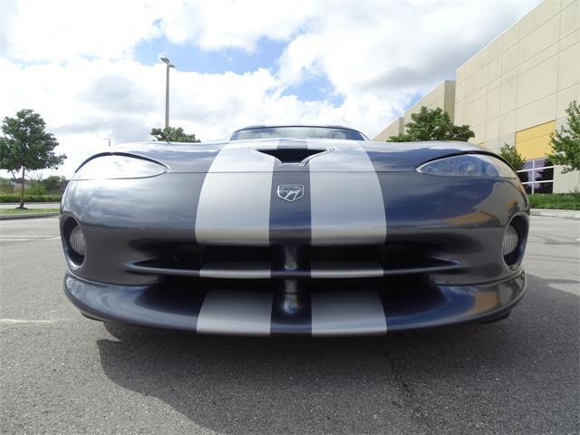 2000 Dodge Viper (CC-1427079) for sale in O'Fallon, Illinois