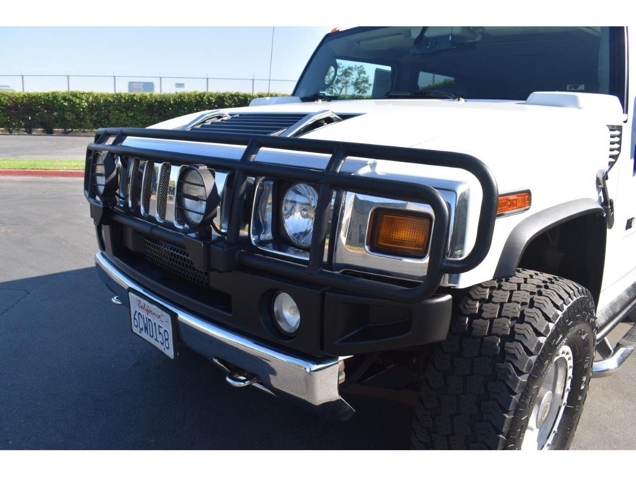 2004 Hummer H2 (CC-1420708) for sale in Costa Mesa, California