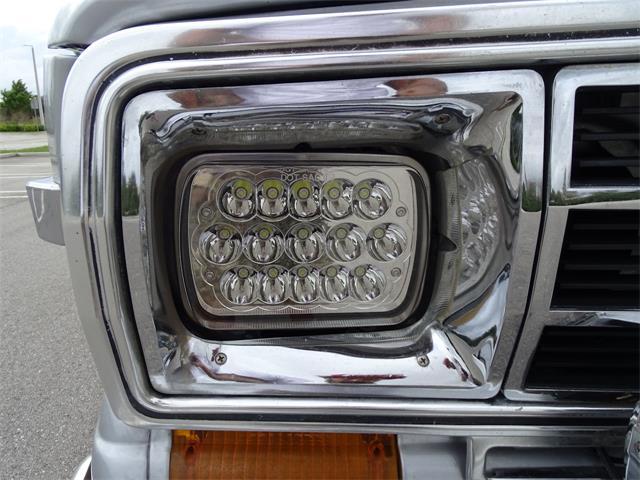 1989 Jeep Grand Wagoneer (CC-1427081) for sale in O'Fallon, Illinois