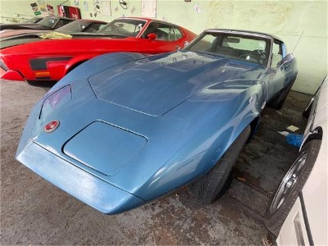1974 Chevrolet Corvette (CC-1427093) for sale in Miami, Florida