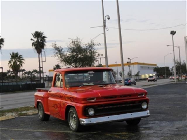 1965 Chevrolet Pickup (CC-1427098) for sale in Miami, Florida