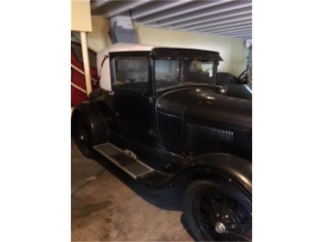 1929 Ford Model A (CC-1427101) for sale in Miami, Florida