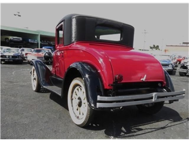 1929 Whippet Automobile (CC-1427102) for sale in Miami, Florida