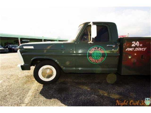 1967 Ford F250 (CC-1427103) for sale in Miami, Florida