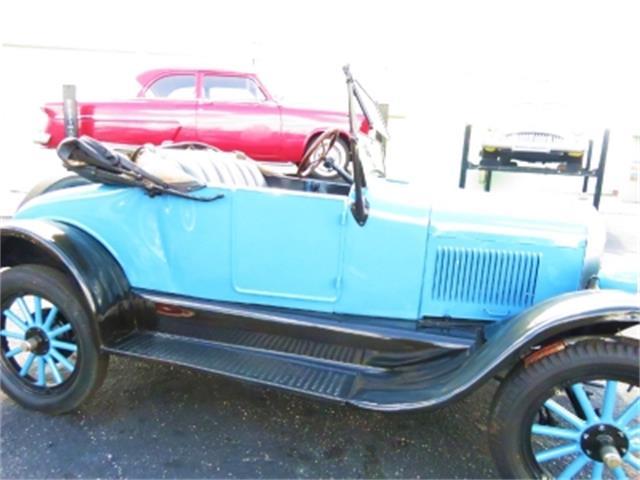 1926 Ford Model T (CC-1427104) for sale in Miami, Florida