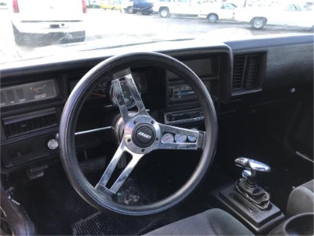 1977 Chevrolet El Camino (CC-1427105) for sale in Miami, Florida
