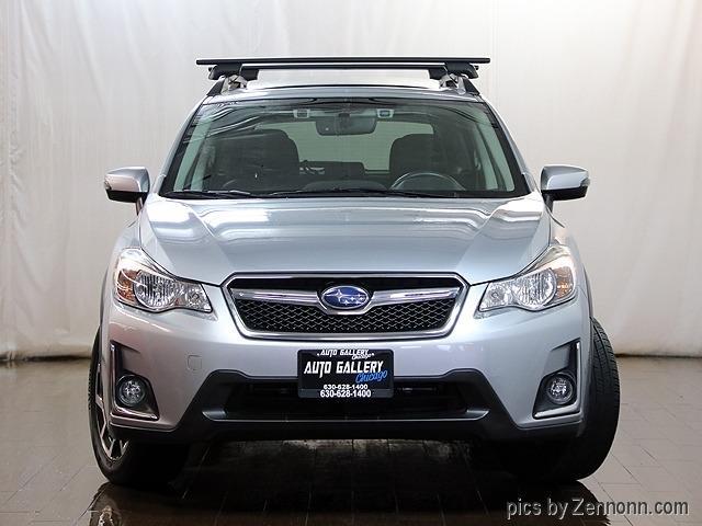 2017 Subaru Crosstrek (CC-1427108) for sale in Addison, Illinois