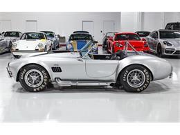 2000 Shelby Cobra (CC-1420711) for sale in Jupiter, Florida