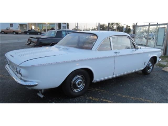 1963 Chevrolet Corvair (CC-1427111) for sale in Miami, Florida