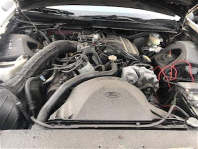 1990 Ford Thunderbird (CC-1427113) for sale in Miami, Florida