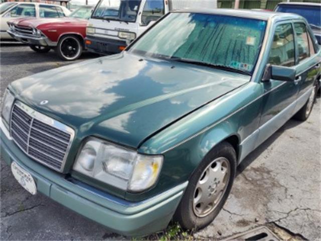 1994 Mercedes-Benz E-Class (CC-1427120) for sale in Miami, Florida