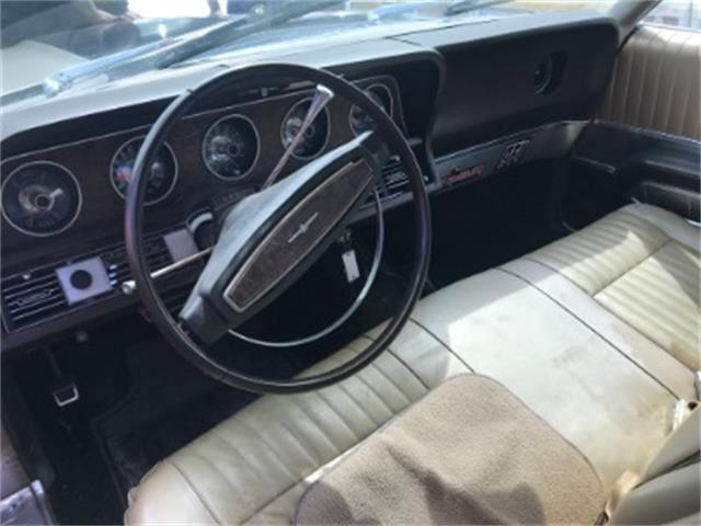 1968 Ford Thunderbird (CC-1427122) for sale in Miami, Florida