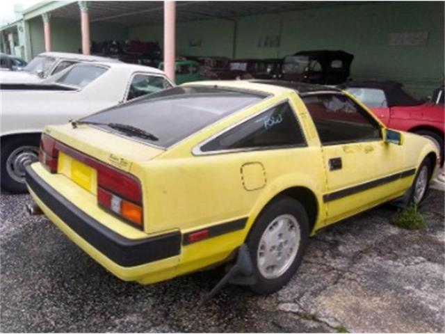 1985 Nissan 300ZX (CC-1427123) for sale in Miami, Florida