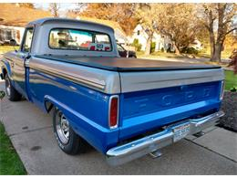 1966 Ford F100 (CC-1420713) for sale in Euclid, Ohio