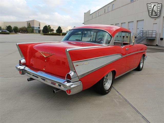 1957 Chevrolet Bel Air (CC-1427130) for sale in O'Fallon, Illinois