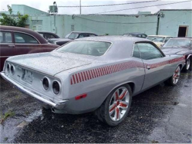1972 Plymouth Barracuda (CC-1427132) for sale in Miami, Florida