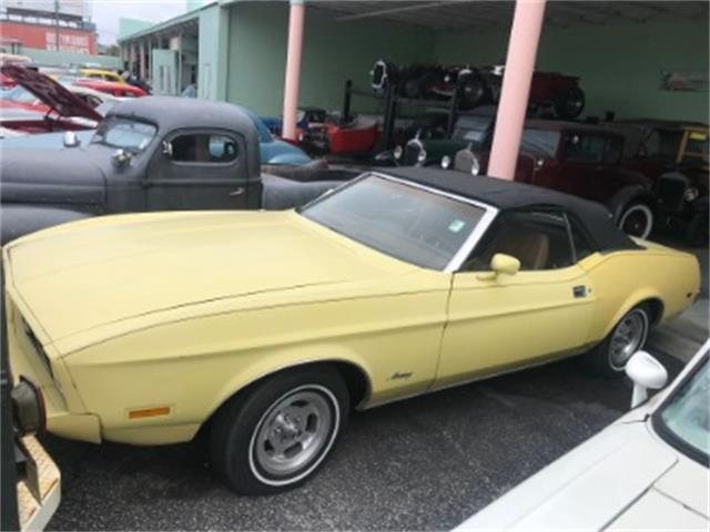 1973 Ford Mustang (CC-1427133) for sale in Miami, Florida