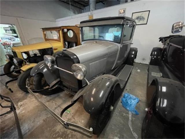 1929 Ford Model A (CC-1427136) for sale in Miami, Florida