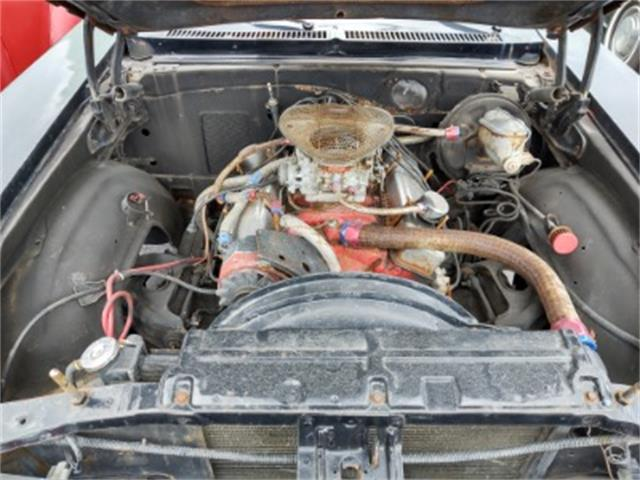 1973 Chevrolet Nova (CC-1427137) for sale in Miami, Florida