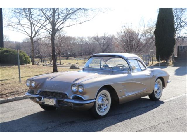 1961 Chevrolet Corvette (CC-1427140) for sale in Astoria, New York