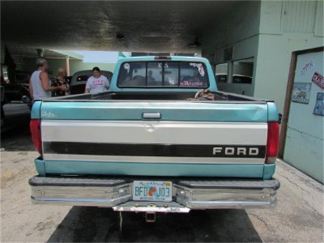 1993 Ford F150 (CC-1427147) for sale in Miami, Florida