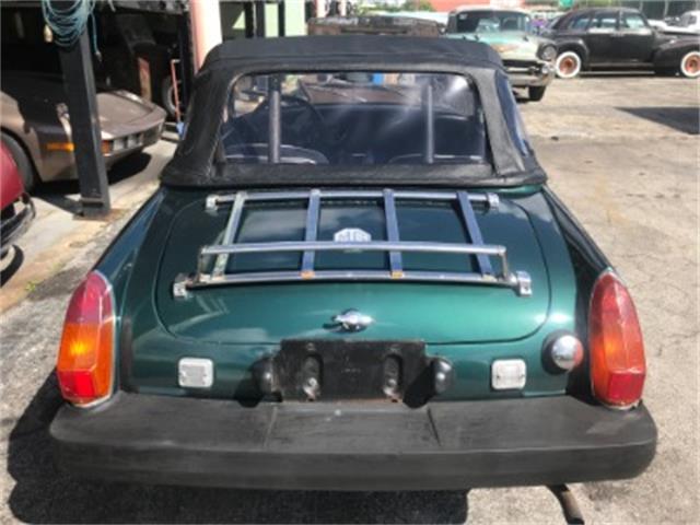1976 MG Midget (CC-1427149) for sale in Miami, Florida